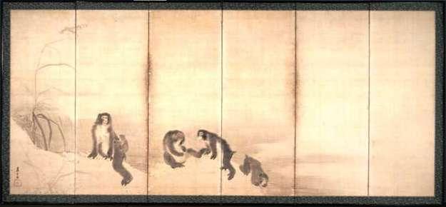 長沢芦雪の画像 p1_9